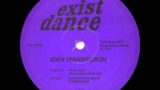 eden transmission - powertrance