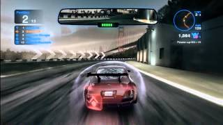 Blur Gameplay 130 - Michael Schumacher