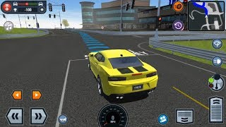 Car Driving School Simulator 2018 Canada Map Walkthrough | ios / Android Gameplay | Droidnation