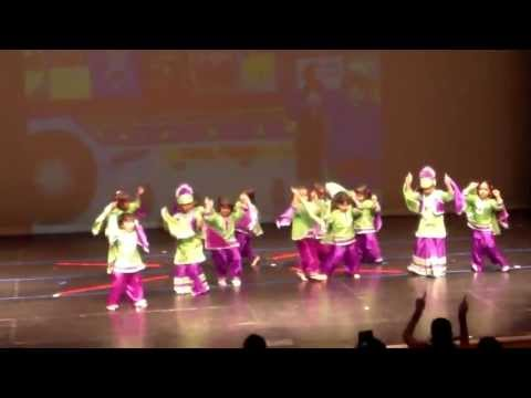 PO PO from Son Of Sardar - Milpitas TOTS NKD Travel Video
