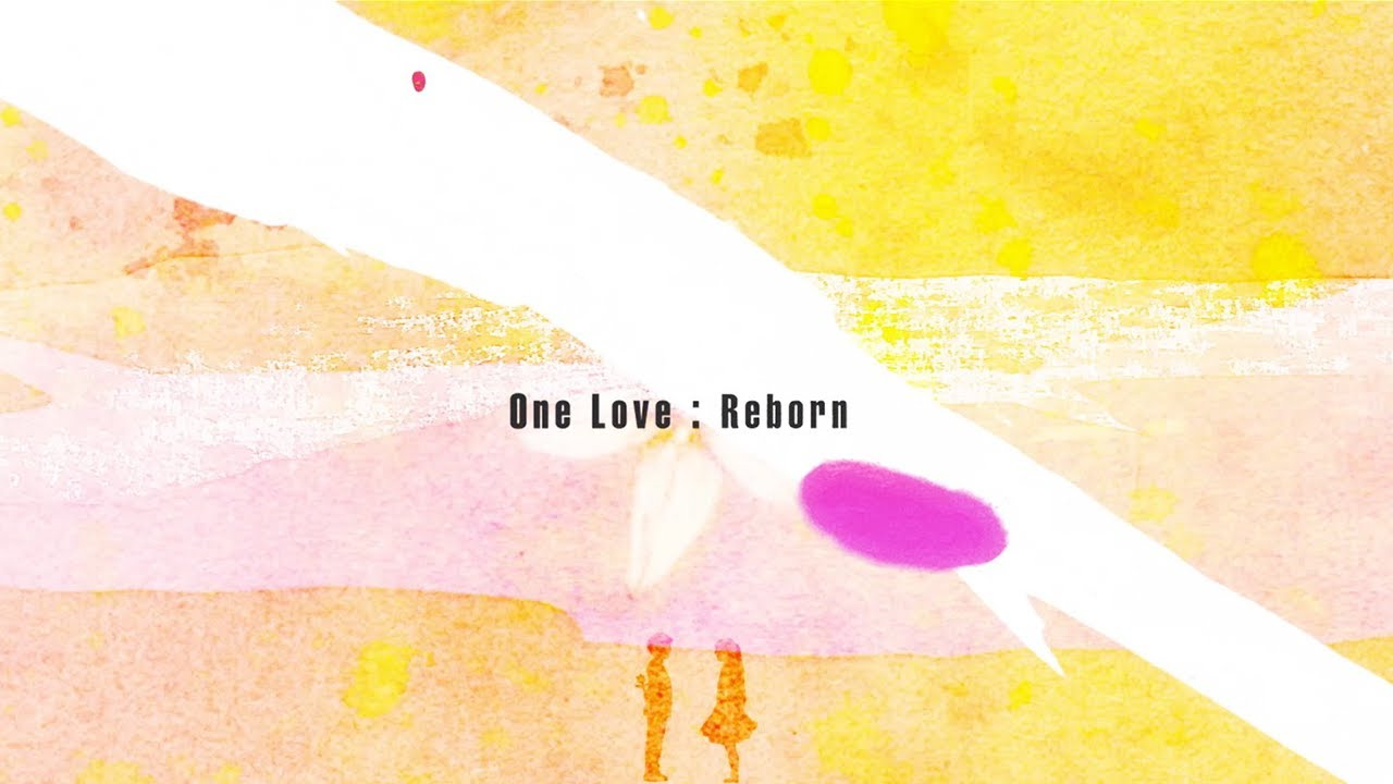 ARASHI - One Love : Reborn [Official Lyric Video]\