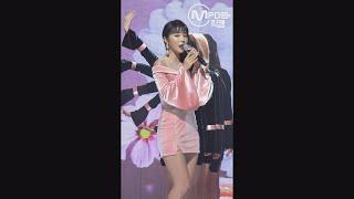[MPD직캠] 홍진영 직캠 '잘 가라(GOOD BYE)' (HONG JINYOUNG FanCam) | @MCOUNTDOWN_2018.2.22