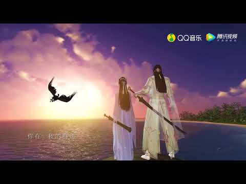 【Subs】Dimash  Ocean Over The Time Official MV димаш 迪玛希 时光沧海   YouTube 720p
