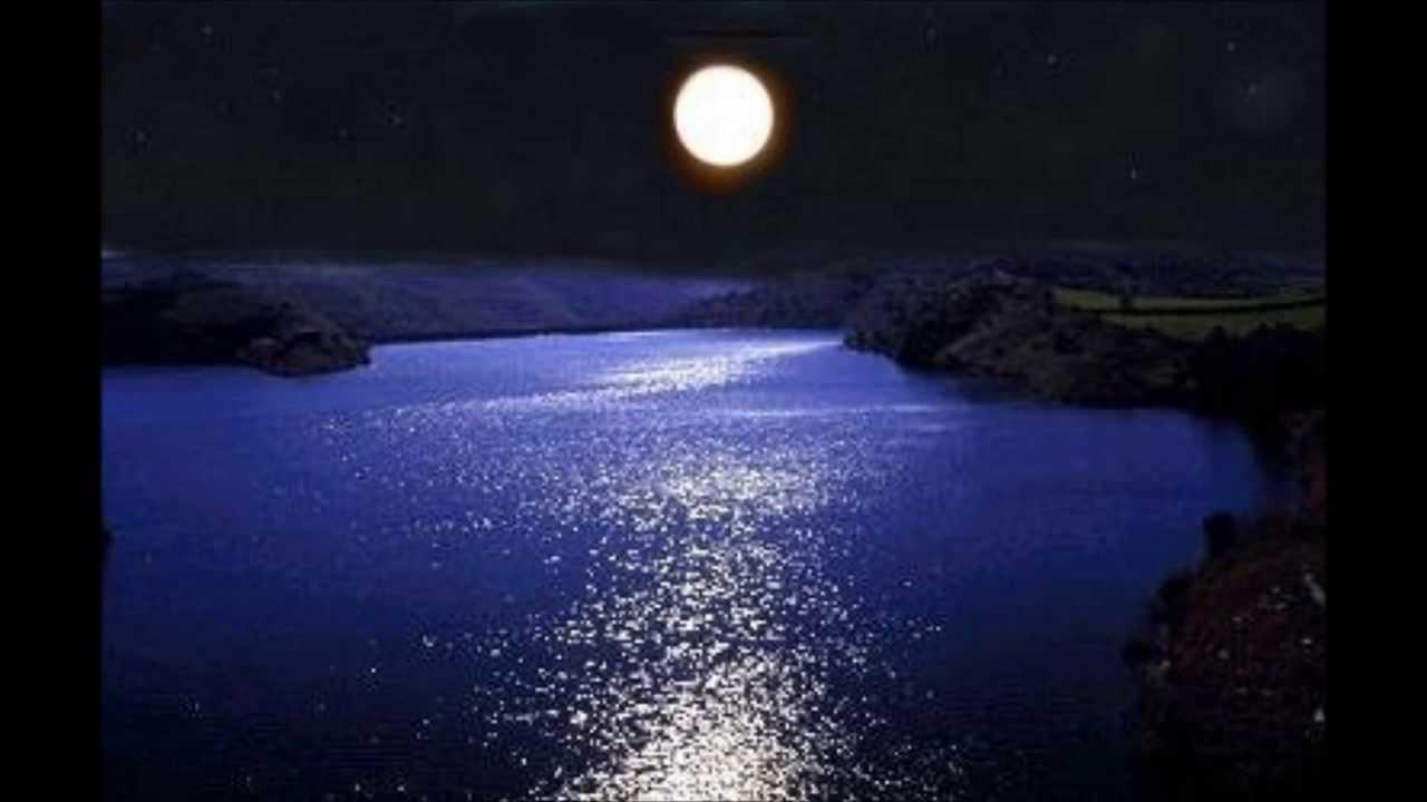 MOON RIVER - Carla Tamburo. Valzer lento, slow waltz, Langsamer Walzer ...