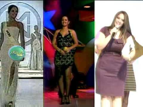 La increíble subida de peso de Marina Mora por MagalyTeVe 13/05/2011