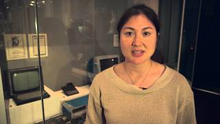 Dr Suilin Lavelle: Stone-Age Minds (Wk5, pt2) Thumbnail