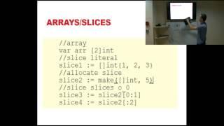 Язык программирования GO: основные преимущества и примеры использования