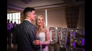 Cassie and Josh's Wedding at Webbington Hotel & Spa