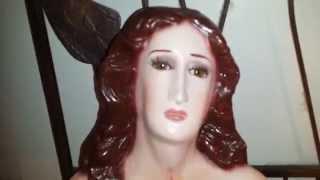 ZOMBI ASTAL, Anima Sola, Intranquil Spirits, Espiritu de Causa