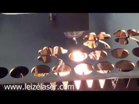 carbon steel ------laser cutting machine