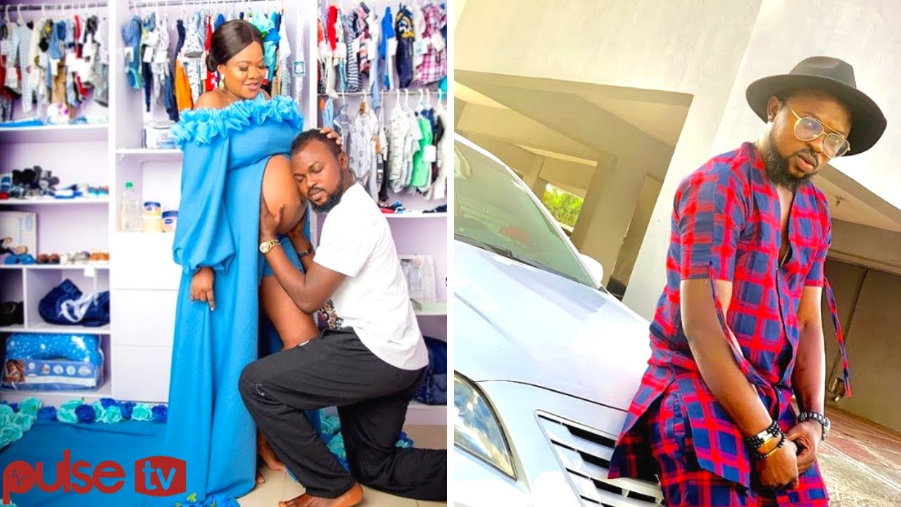 10 things to know about Toyin Abraham's husband