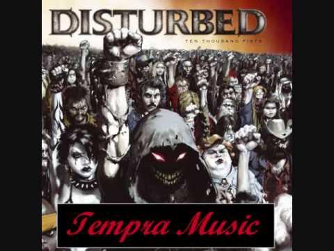 Disturbed  Ten Thousand Fists  Forgiven