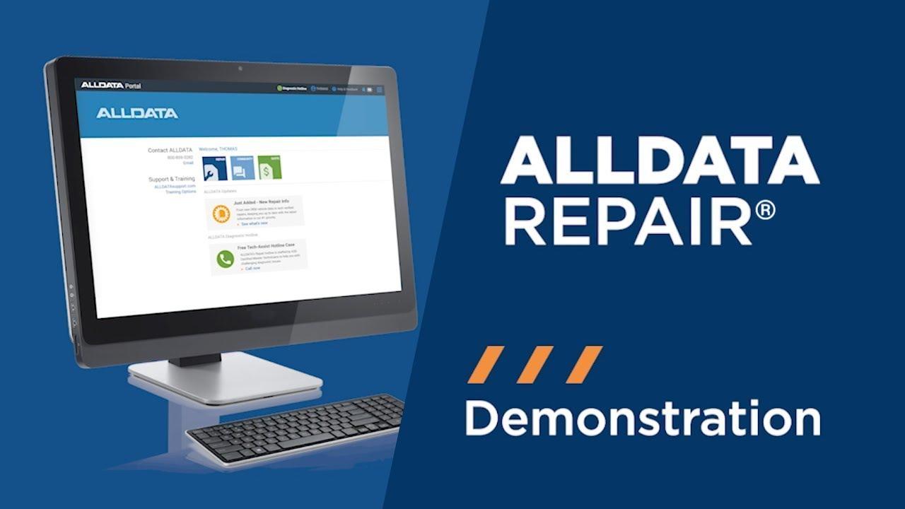 alldata repair ile ilgili görsel sonucu