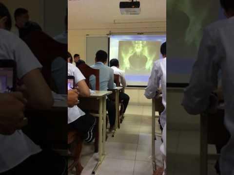Radiology exam preparation