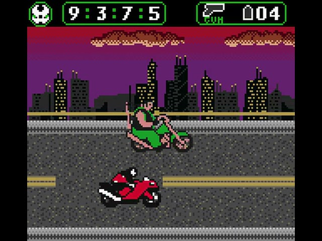 Game Boy Color Longplay [176] Spawn (US)