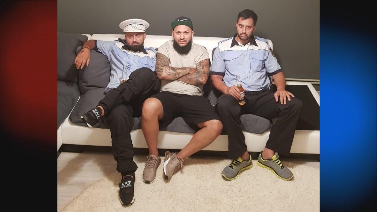 Dani Mocanu - Va pun interdictie  | Official Audio