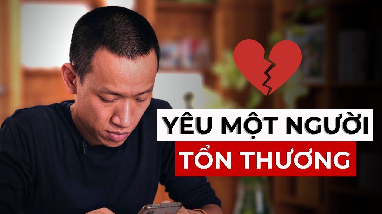 5 điều NÊN và KHÔNG NÊN làm với người mình thương! | Nguyễn Hữu Trí