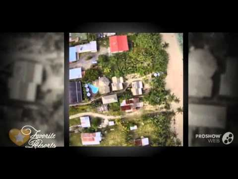 Castaway Resort - Cook Rarotonga