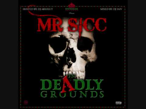 Mr sicc & colouway Records - Rolling With A Crazy Crew..