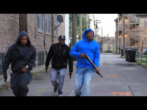 Mack Mecca's Robbin' Hoods episode III