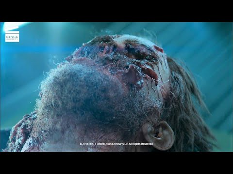 Download Elysium: Facial reconstruction HD CLIP