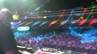 Carl Cox at EDC Las Vegas 2012