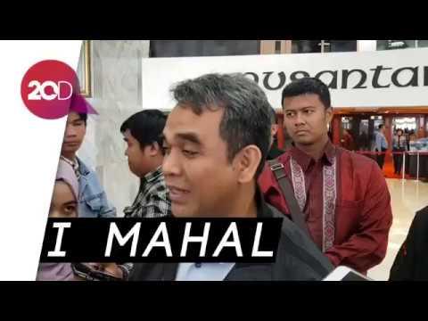 Jokowi Kampanye Pakai Videotron, Prabowo...