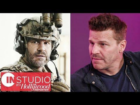 'SEAL Team' Star David Boreanaz on Positive Veterans Feedback & Directing Season 2 | In Studio