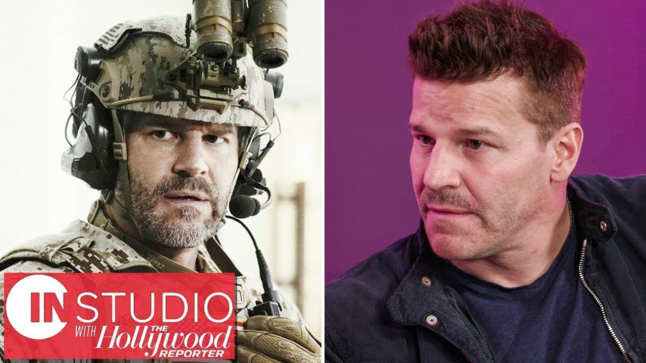 'SEAL Team' Star David Boreanaz on Positive Veterans Feedback & Directing Season 2 | In Studio