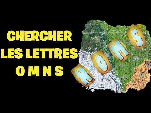 fortnite-semaine-4-saison-7-dÉfis-chercher-la-lettre-o-,-m-,-n-,-s