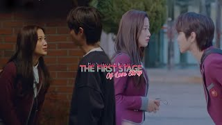 Download lagu True Beauty Seojun and Jugyeong First Stage of Love Story (The Bickering Stage) 1-6