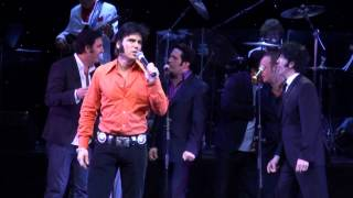 "Chris Connor - The Elvis ""Dream"" Songs - 2014 KING Cruise"