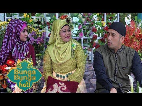 Cinta Diantara Ibu Dan Istri [Bunga Bunga Hati] [13 Juni 2016]