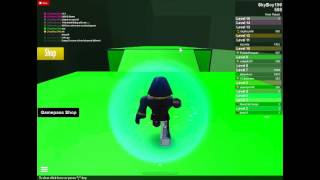 i did speed runner in 730 :D on roblox
