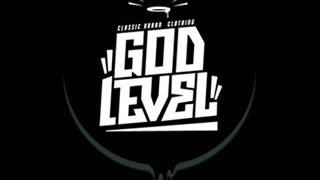 GOD LEVEL 2015 (Instrumental)
