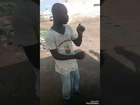 Danse Gbomamé g