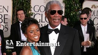 Morgan Freeman's granddaughter stabbed to death in New York City