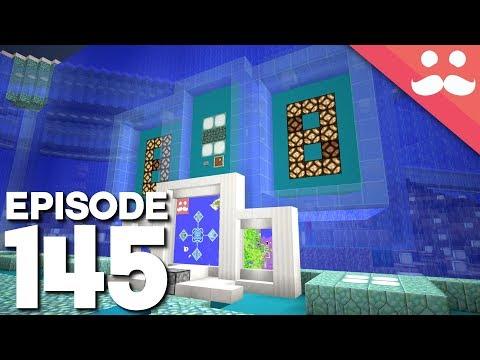 Hermitcraft 5: Episode 145 - The SPOON...