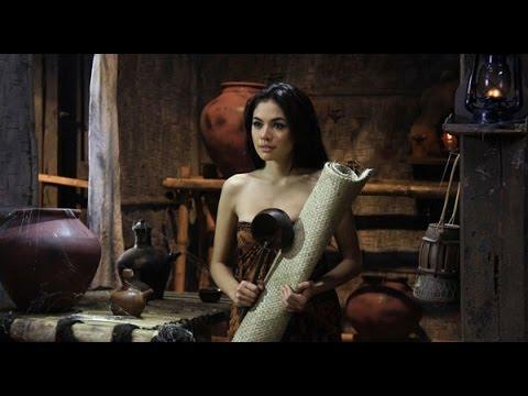 Adegan Nikita Mirzani Pada Film Kuntilanak Kocak!!