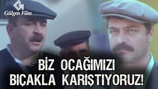 Tatar Ramazan (1990) - Meydancı Mustafa ve Ramazan Restleşiyor!