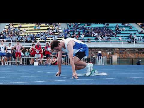 Nudgee College    GPS Track And Field 2019