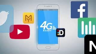 Два прості кроки до 4G