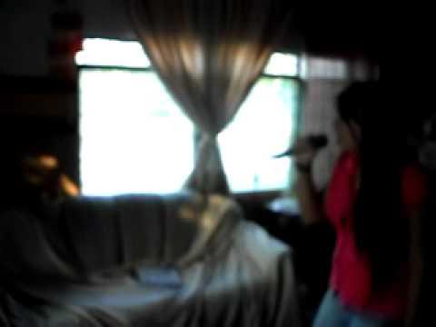 Karaoke- CON LA MISMA PIEDRA by YESYg. (teto's haouse)