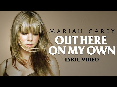 Out Here On My Own (Lyric Video)