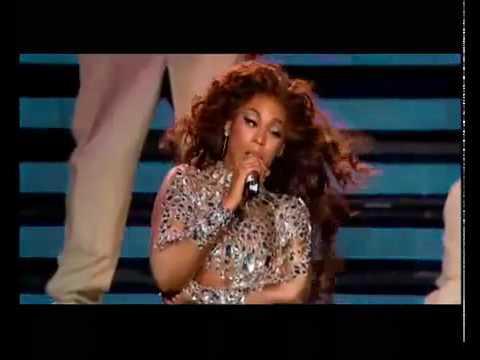 Beyoncé - Survivor (Live).flv