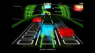 Iridion 3D Medley on Audiosurf