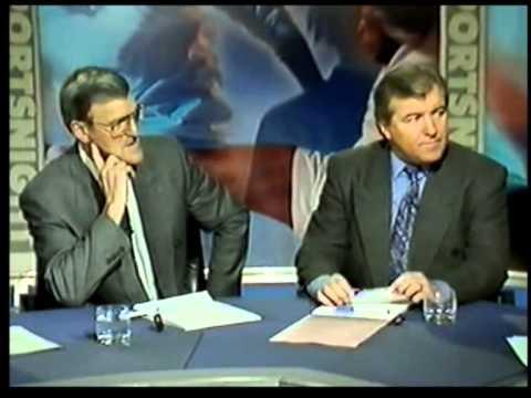 San Marino 1-7 England (1993) WCQ