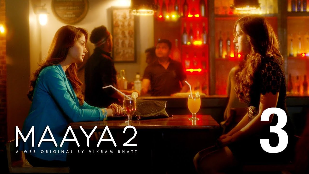 Download Maaya 2 | Ep - 3 | Watch all the episodes only on JioCinema