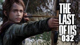 THE LAST OF US REMASTERED #032 ► Eingekesselt & Fremdling [HD] ★ The Last of Us PS4