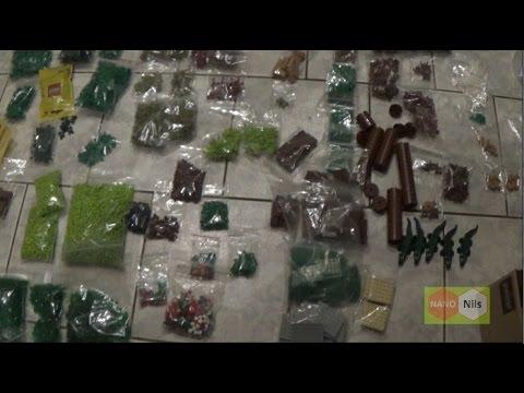 LEGO Shopping + Danke für 2k Abonnenten + 100 Videos weg ?